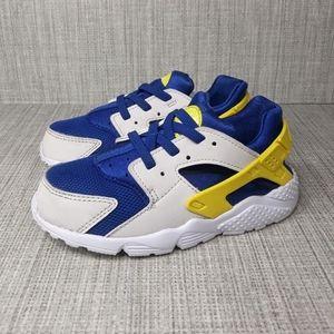Nike Air Huarache Run Sneakers Sz 10C